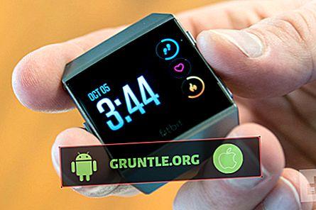 Hur man ändrar klockansikte på Fitbit Versa