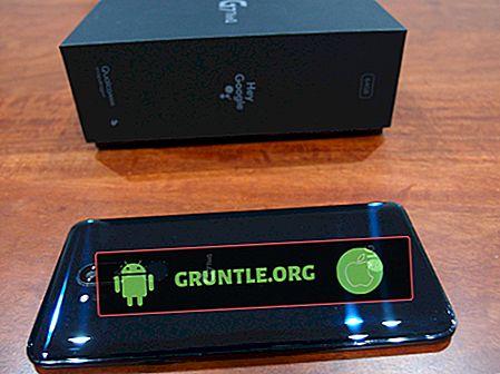 Hur du åtgärdar felet LG V30-fuktdetekterat fel