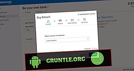 Cách nhận Bitcoin Bitcoin từ ví của bạn và bán nó cho Bitcoin
