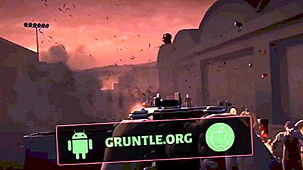 Die 5 besten Offline-Zombie-Spiele für Android im Jahr 2020
