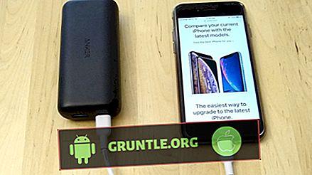 5 beste tragbare Powerbank-Ladegerät für iPhone 8