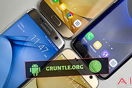 Cách xóa bộ nhớ cache ứng dụng và dữ liệu ứng dụng trên Galaxy S7 Edge