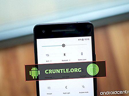 Der Akku von Google Pixel 2 wird schnell entladen