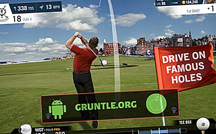 7 migliori app gratuite per telemetro GPS da golf per Android