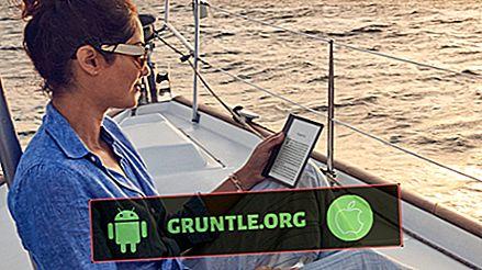 Kindle Oasis vs Voyage Melhor Tablet Ebook Reader em 2020