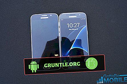 Samsung Galaxy S6 no se actualiza al problema de Marshmallow y otros problemas relacionados