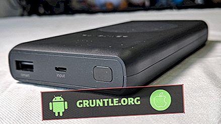 5 bästa trådlösa laddare för Samsung Galaxy S9