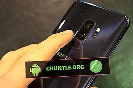 Jak skonfigurować pocztę głosową w Galaxy S9