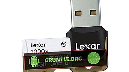 5 La mejor tarjeta de memoria MicroSD para iPhone X