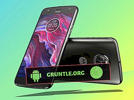 5 mejores protectores de pantalla para Moto X4