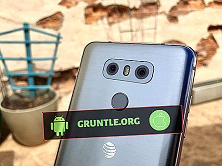 5 meilleures protections d'écran LG V30 en 2020