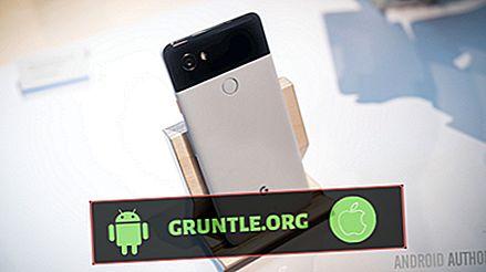 Google Pixel 2 XL用の5つの最高のワイヤレスヘッドフォン