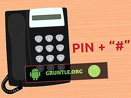 Hur du ställer in röstbrevlådan på Pixel 3