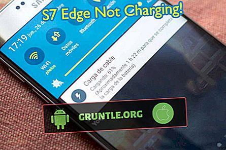Comment réparer l'erreur détectée d'humidité Samsung Galaxy S9 après avoir été mouillé