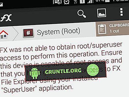 Appar för att inaktivera för att spara Galaxy S5-batteri, andra app-problem