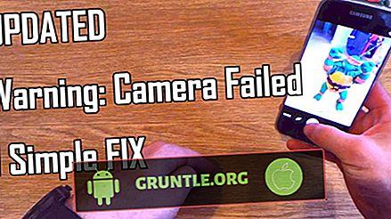 """Cómo reparar el Samsung Galaxy S9 con el error """"Desafortunadamente, el calendario se ha detenido"""" (solución fácil)"""