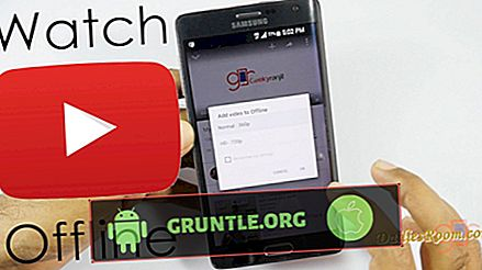 Come guardare film offline senza Internet su Android