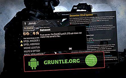 Hur du åtgärdar felkommunikation med Steam-servrar-problemet