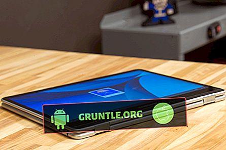 Samsung Chromebook Pro مقابل.  ASUS Chromebook Flip C302 أفضل مراجعة مقارنة Chromebook