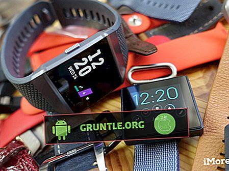 Fitbit Ionic vs Blaze Best Fitbit Smartwatch 2020