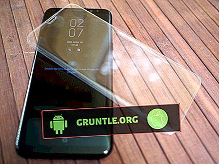 Les appels téléphoniques sur le Samsung Galaxy S8 continuent de chuter [Guide de dépannage]