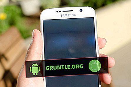 Comment réparer un Galaxy Note5 lorsque l'écran est noir et ne s'allume pas