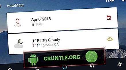 Las 5 mejores aplicaciones de rastreo de automóviles con GPS para Android