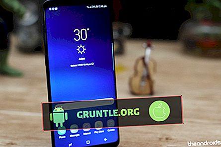 Como corrigir o Samsung Galaxy S9 não será atualizado para a versão mais recente do software