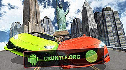 5 ứng dụng đỗ xe NYC tốt nhất cho Android