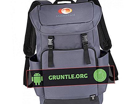 5 bästa Chromebook bärbara ryggsäckar 2020