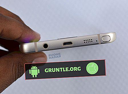 Samsung Galaxy Note 5 S Pen Kılavuzu: Çeşitli S Pen Özellikleri ile Çalışma