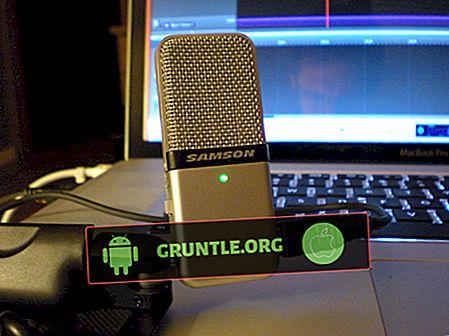 11 Miglior microfono esterno per telefono Android