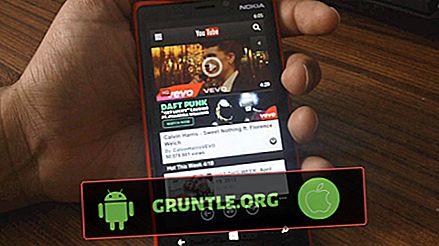 Comment écouter de la musique sur YouTube avec Screen Off en 2020
