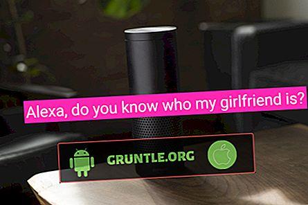 50 lustige Fragen an Alexa
