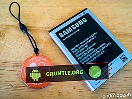 Aktivera dolda Facebook-klistermärken på din Android-telefon