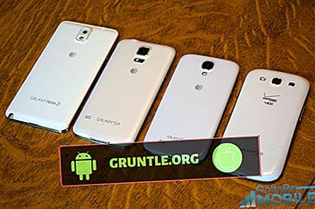 Åtgärda problem med batteriladdning på Galaxy Note 5, mer strömrelaterade problem
