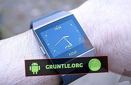 จะทำอย่างไรกับ Fitbit Ionic ของคุณหากไม่ได้ชาร์จ