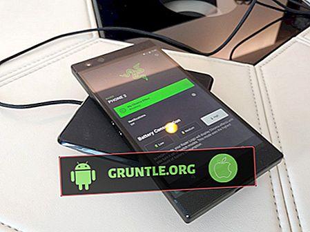 5 besten drahtlosen Ladegeräte für Razer Phone 2