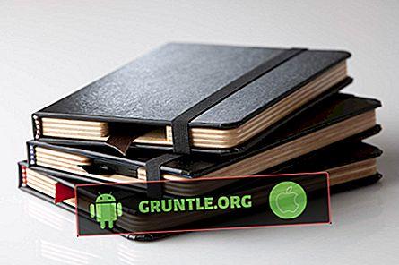5 melhores protetores de tela para Kindle Paperwhite