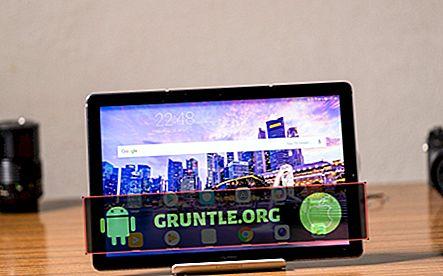 오늘날 사용 가능한 최고의 소형 (7 인치) Android 태블릿
