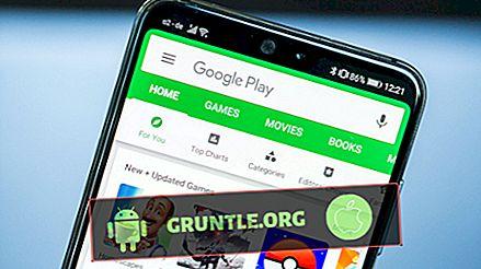 Jak naprawić błąd Google Play Store 194 na urządzeniach Samsung