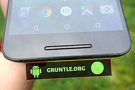 Wie Huawei Nexus 6P No Service Fehler zu beheben