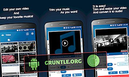 5 Bästa Video till MP3 Converter Apps