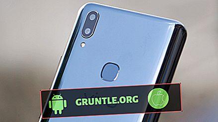 5 bästa dubbla SIM-telefoner med dedikerad utökbar MicroSD-kortplats 2020