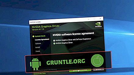 Cómo arreglar la configuración de pantalla de NVIDIA no está disponible Problema