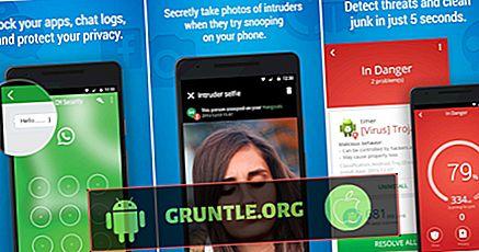 5 สุดยอดแอประบุตัวตนสำหรับ Android