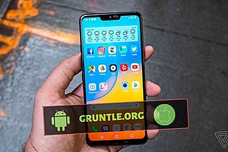 Cómo arreglar LG G7 ThinQ no se carga rápidamente