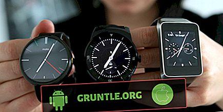 7 đồng hồ thông minh giá rẻ tốt nhất năm 2020 cho Android