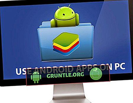 Come eseguire giochi e app Android su Mac o PC