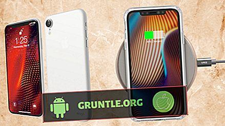 5 beste draadloze opladers voor iPhone XR in 2020